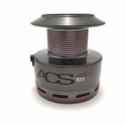 MAP Carptek ACS 4000FD Deep Spool