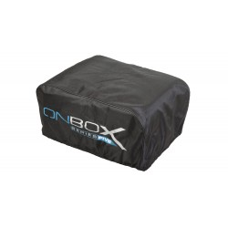 Preston On Box Series 5 Seat Cover