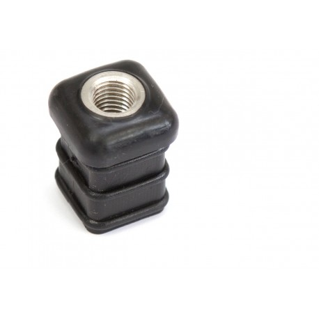 Preston Onbox 23mm Leg End Cap With Brass Insert