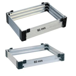 Rive F2 90mm Heightening Tray