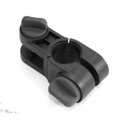 Preston Off Box 36 Accessory Block Knuckle