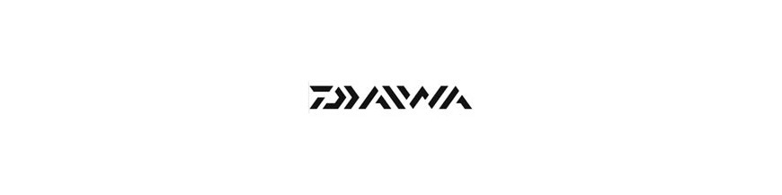 Daiwa Spinning Rod Sections