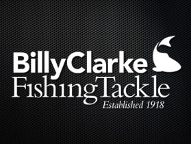 Billy Clarke Fishing Tackle
